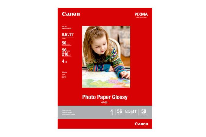 Canon 8649B003 Lucida carta fotografica
