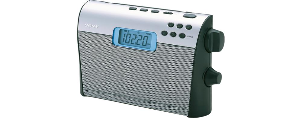 Sony ICF-M600