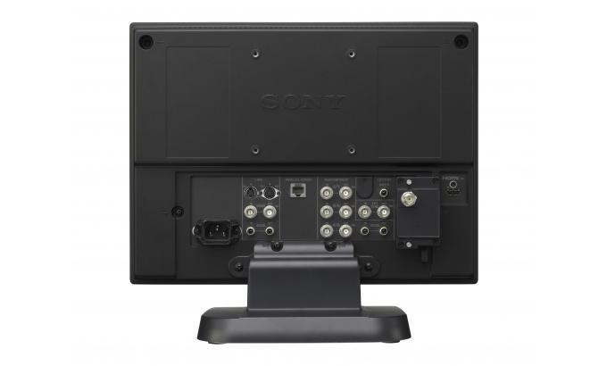 """Sony LMD-1510W 15.6"""" TFT Nero monitor piatto per PC"""