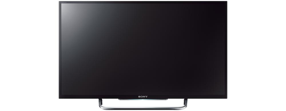 Sony KDL-55W805B Nero TV LCD