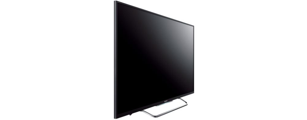 "Sony KDL-55W829B 55"" Full HD Compatibilità 3D Wi-Fi Nero LED TV"