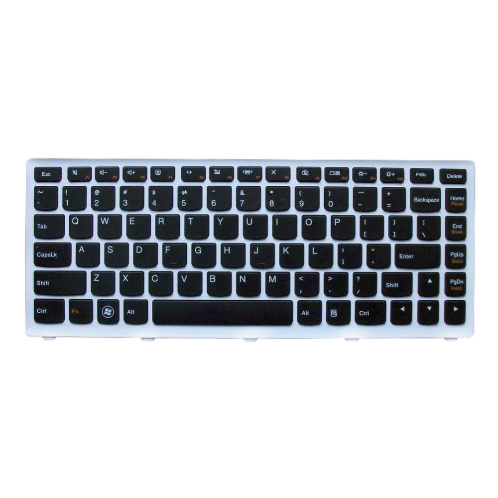 Lenovo 25208589 Tastiera ricambio per notebook