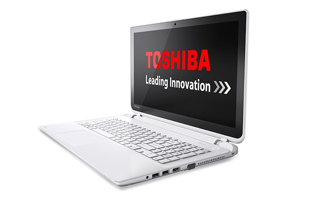 "Toshiba Satellite L50-B-1N2 2GHz i7-4510U 15.6"" 1366 x 768Pixel Bianco Computer portatile"