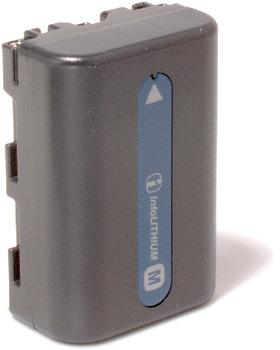 Sony FM50 Ioni di Litio 1180mAh 7.2V batteria ricaricabile