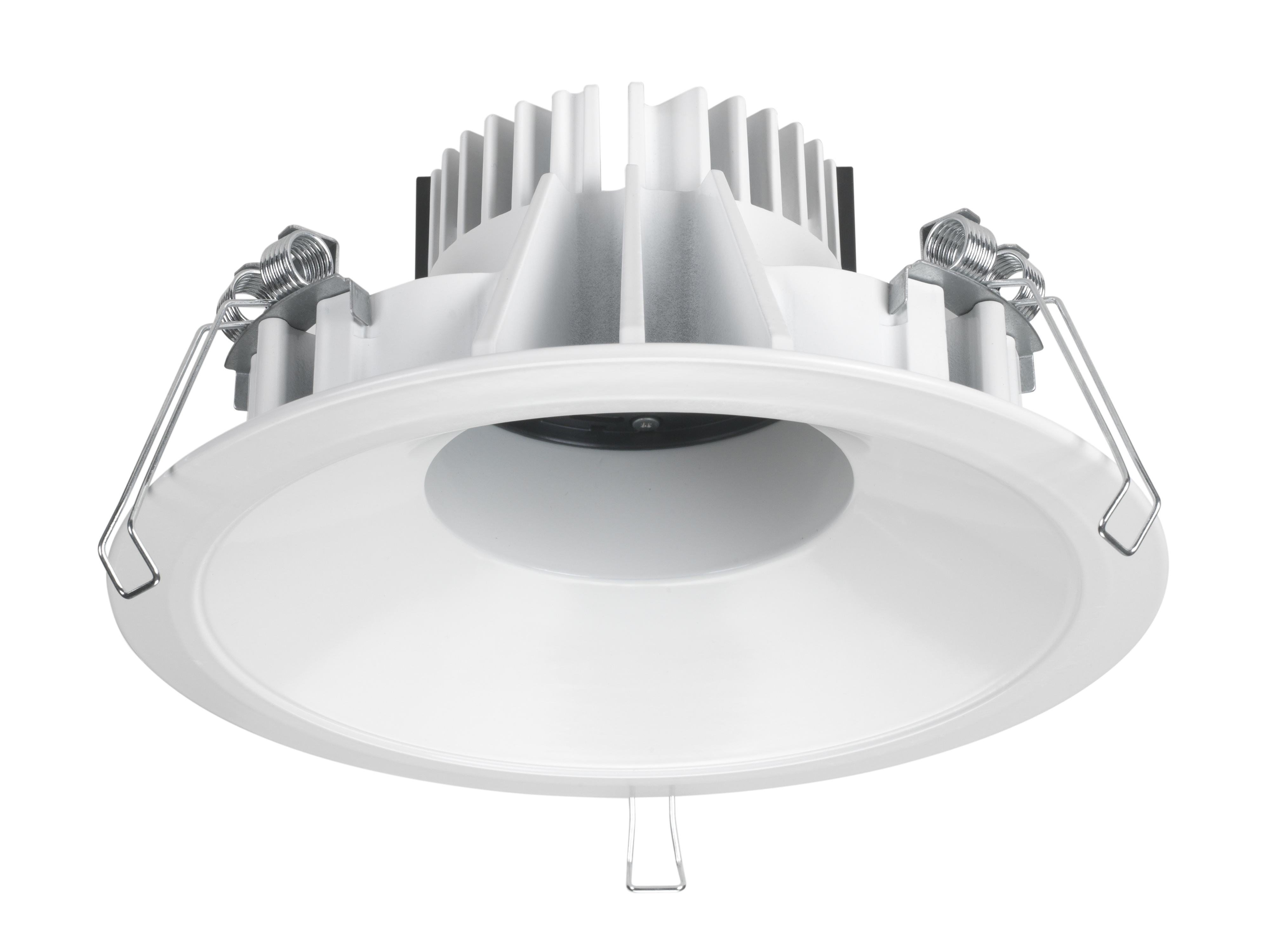 Toshiba LEDEUD00170S40 Interno Recessed lighting spot 24W Bianco faretto di illuminazione