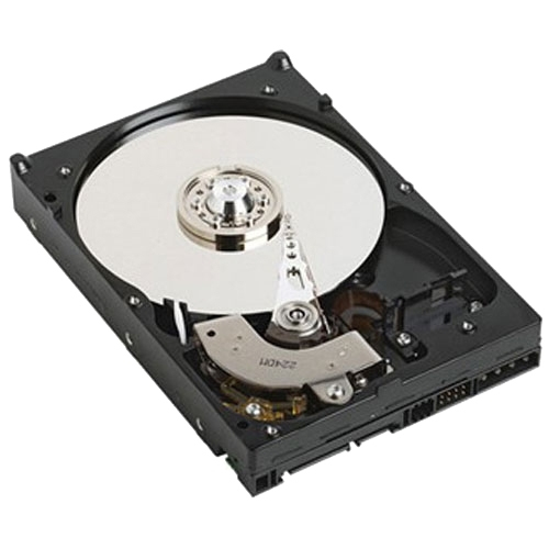 DELL 2TB SATA 2000GB Seriale ATA II disco rigido interno