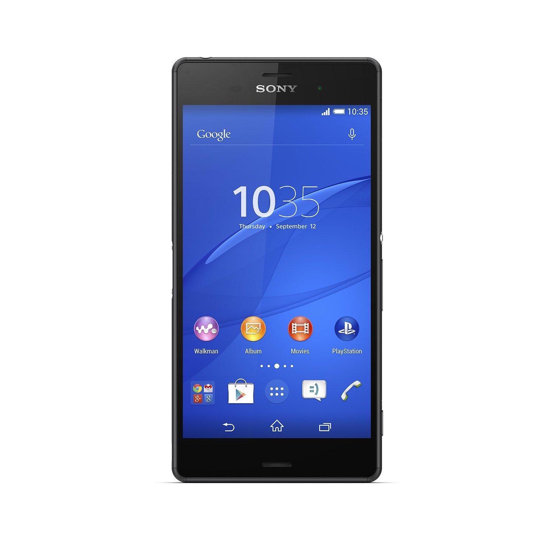 Sony Xperia Z3 SIM singola 4G 12GB Nero