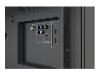 "Toshiba 32L1400UC 32"" HD Nero LED TV"