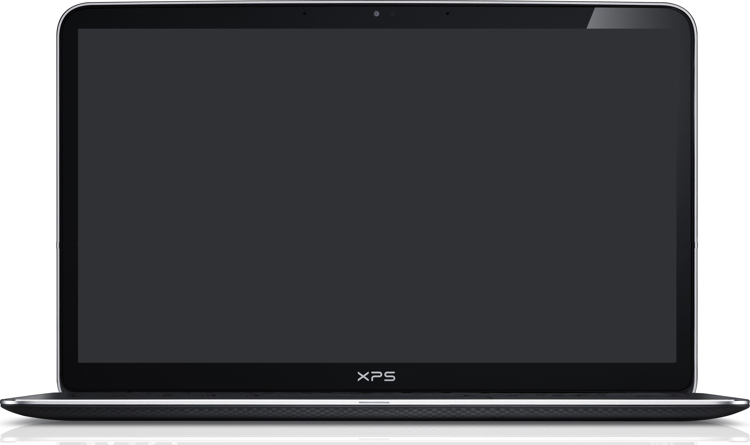 "DELL XPS 13 1.7GHz i7-4650U 13.3"" 1920 x 1080Pixel Touch screen Argento Computer portatile"