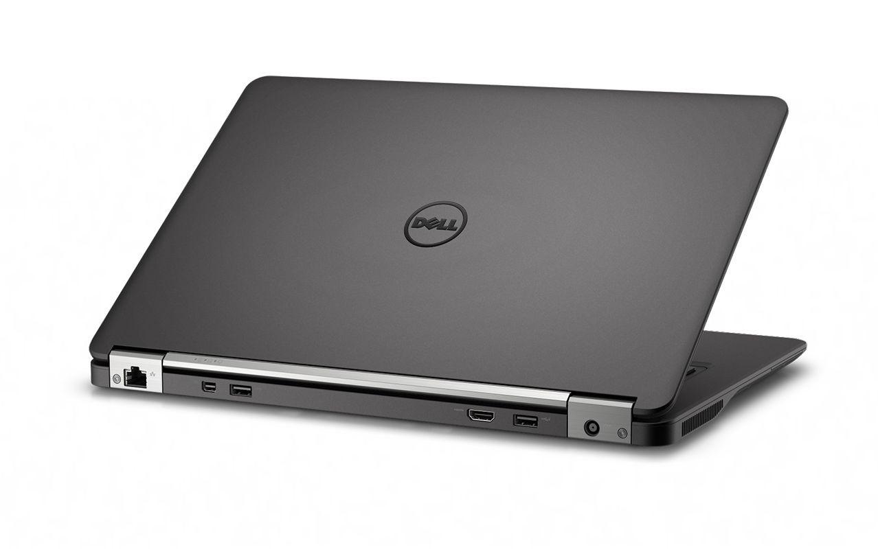 """DELL Latitude 14 2.3GHz i5-5300U 14"""" 1920 x 1080Pixel 4G Nero Computer portatile"""