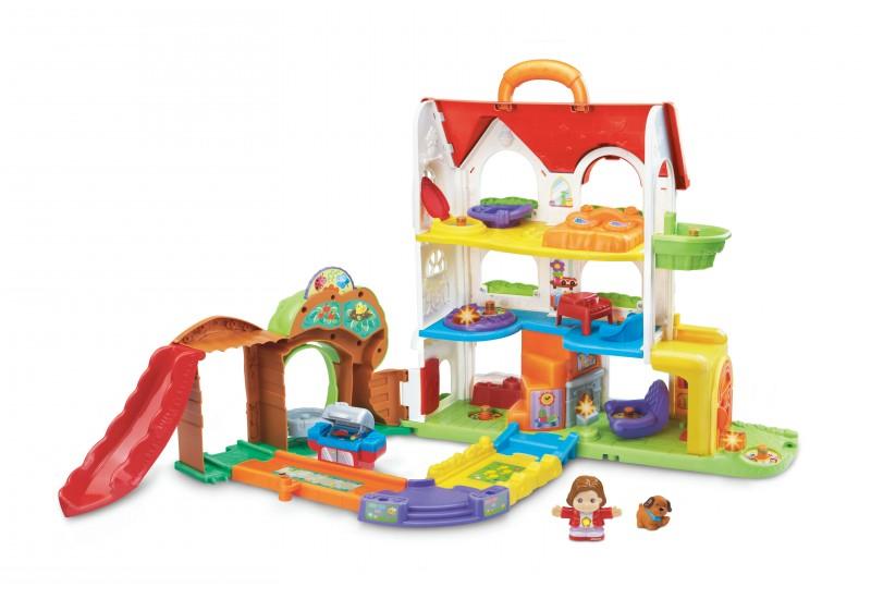 VTech 80-163004 casa per le bambole