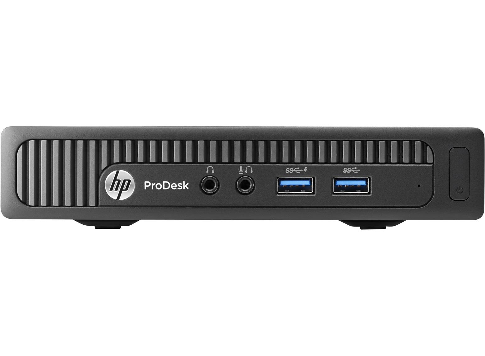 HP ProDesk 600 G1 3.1GHz i3-4160T Nero Mini PC
