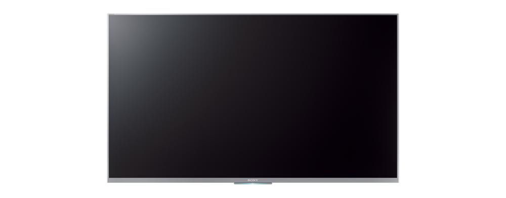 Sony KDL-65W857C Argento TV LCD