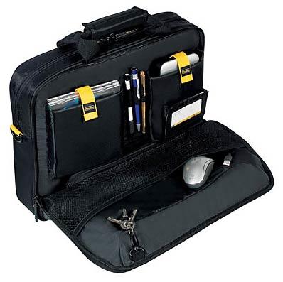 Targus Discontinued - 15 - 15.6 inch / 38.1 - 39.6cm City.Gear Slim Laptop Case