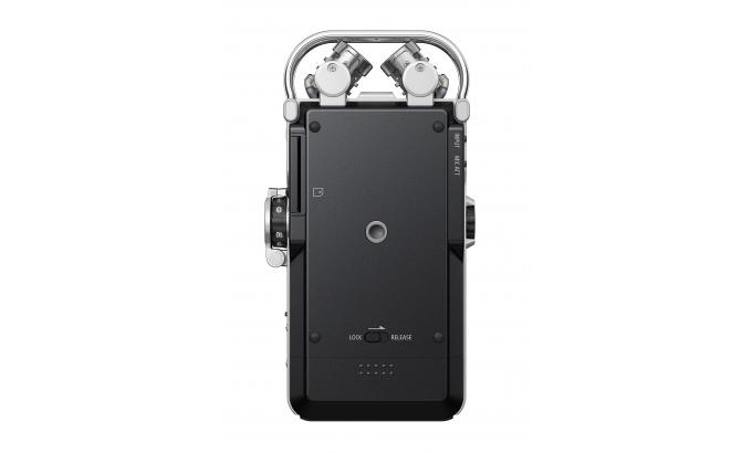Sony PCM-D100 Nero registratore audio digitale