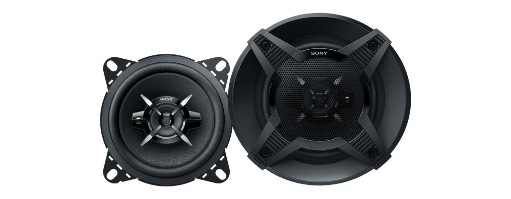 Sony XS-FB1030 Rotondo 3-vie 220W altoparlante auto