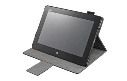"""Fujitsu S26391-F1193-L30 10.1"""" Custodia a libro Nero custodia per tablet"""