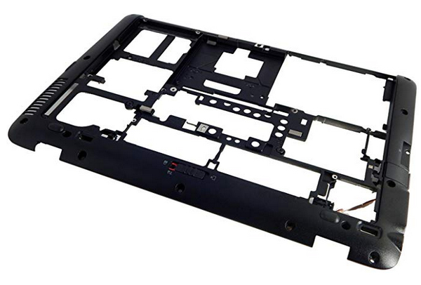 HP NEW HP SPS-BASE ENCLOSURE W/LATCH