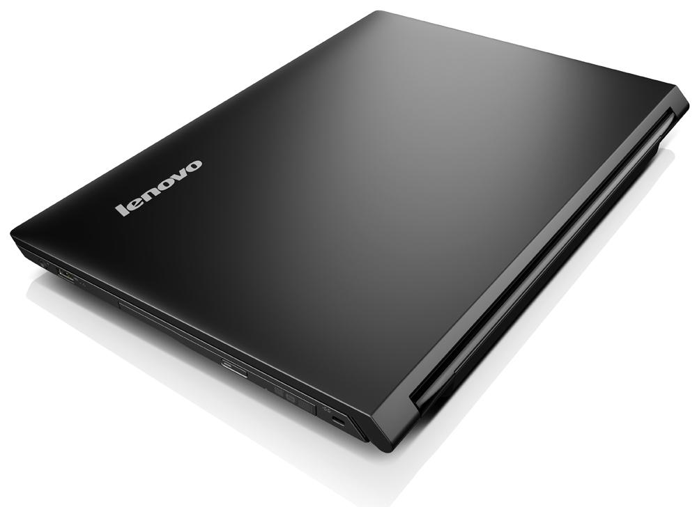 "Lenovo B50-80 2.2GHz i5-5200U 15.6"" 1366 x 768Pixel Nero Computer portatile"