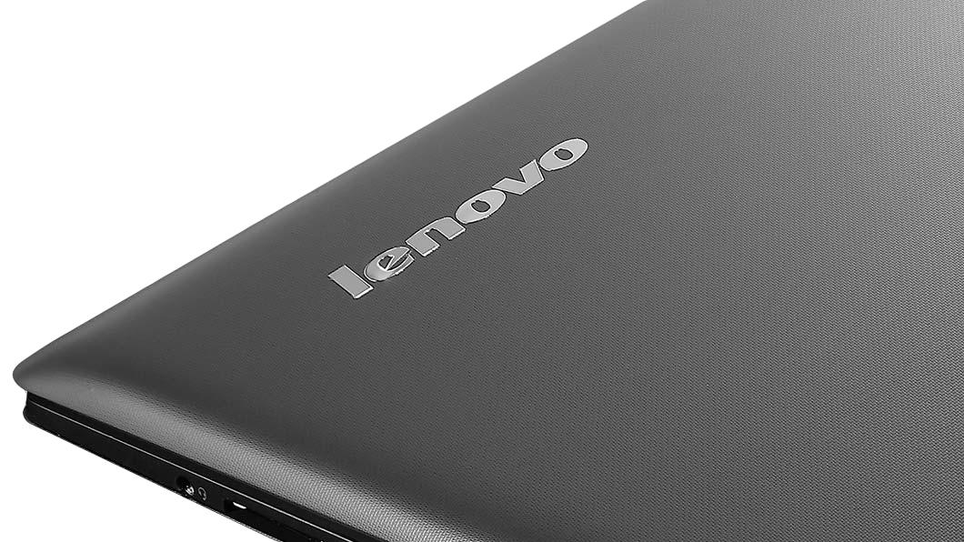 "Lenovo B70-80 1.9GHz 3805U 17.3"" 1600 x 900Pixel Grigio Computer portatile"