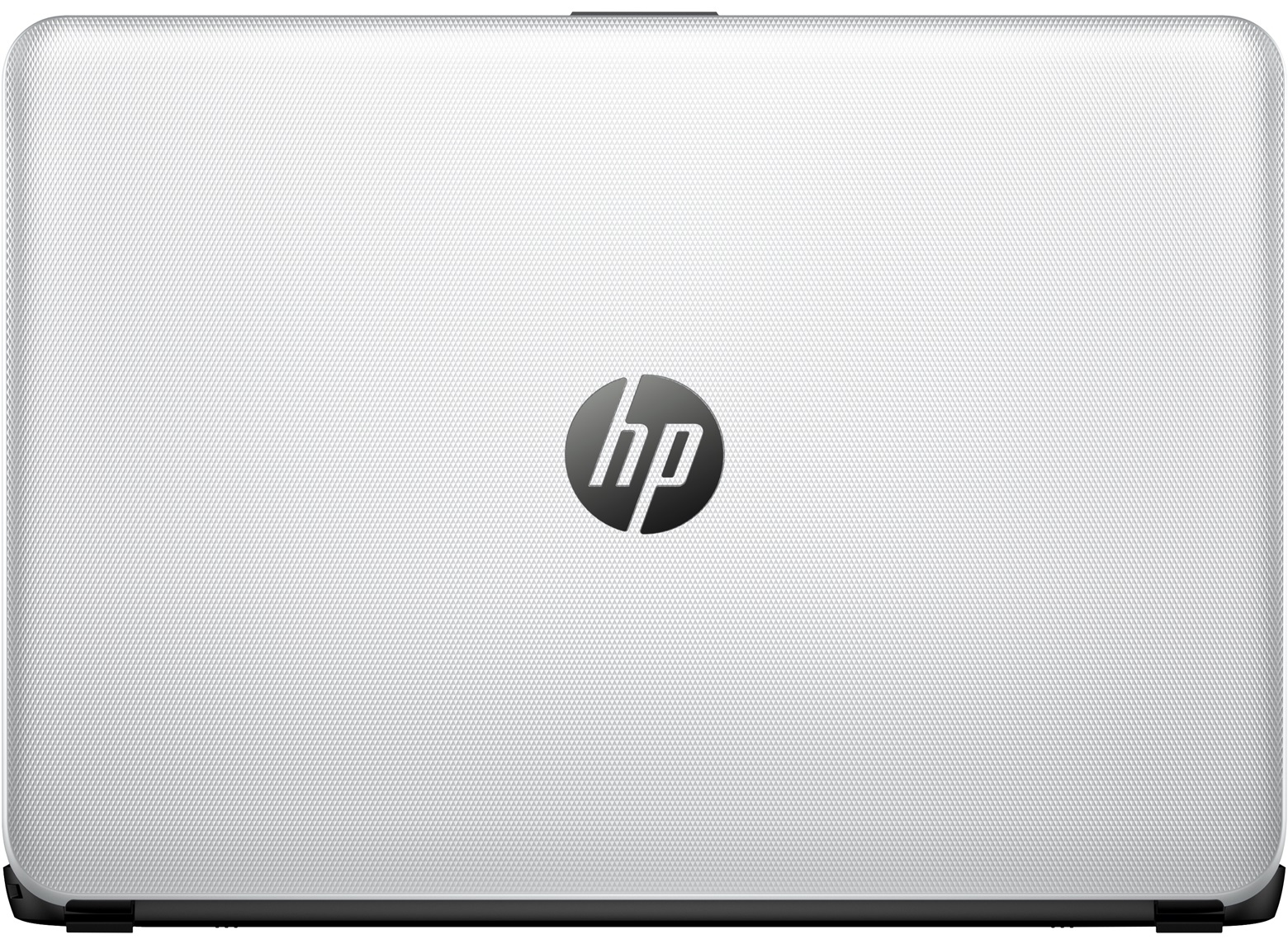 "HP 14-ac029tu 1.6GHz N3050 14"" 1366 x 768Pixel Bianco Computer portatile"