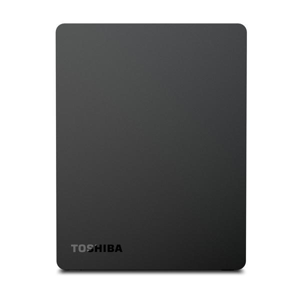 Toshiba 6TB Canvio 6000GB Nero disco rigido esterno