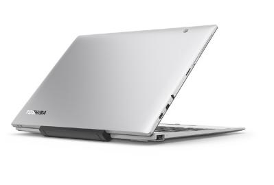 """Toshiba Satellite Click 10 LX0W-C64 1.44GHz x5-Z8300 10.1"""" 1920 x 1200Pixel Touch screen Argento Ibrido (2 in 1)"""