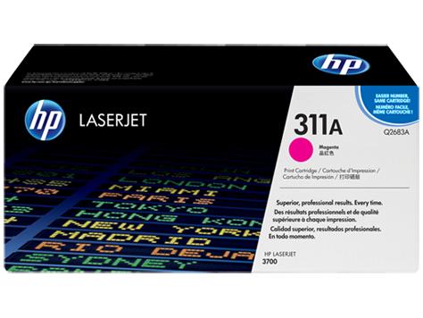 HP 311A Toner laser 6000pagine Magenta