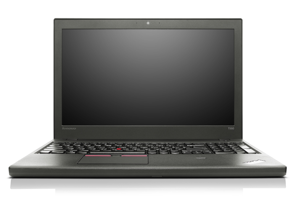 Lenovo ThinkPad T550 2.2GHz i5-5200U 15.6