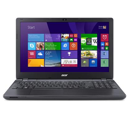 "Acer 2519-P4FK 1.6GHz N3700 15.6"" 1366 x 768Pixel Nero Computer portatile"