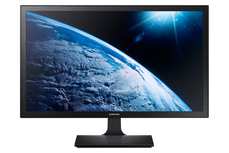 "Samsung S19E310HY 18.5"" HD TN Opaco Nero monitor piatto per PC"