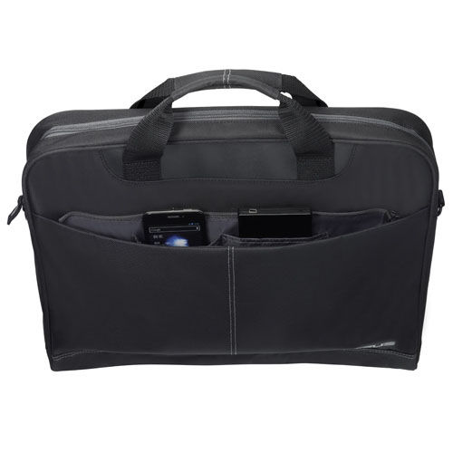 "ASUS Nereus Carry Bag 16"" Borsa da corriere Nero"
