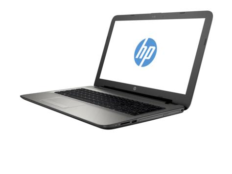 "HP 15-ac126tx 2.2GHz i5-5200U 15.6"" 1366 x 768Pixel Argento Computer portatile"