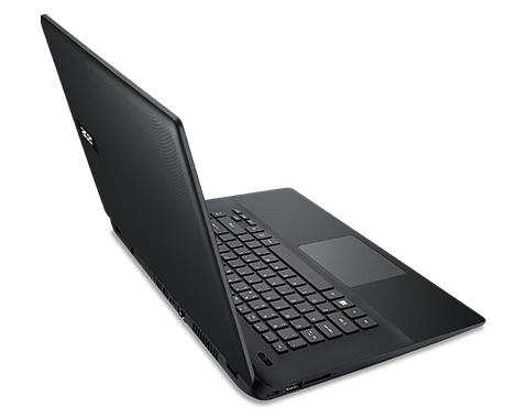 "Acer Aspire 1-521 1.8GHz A6-6310 15.6"" 1366 x 768Pixel Nero Computer portatile"
