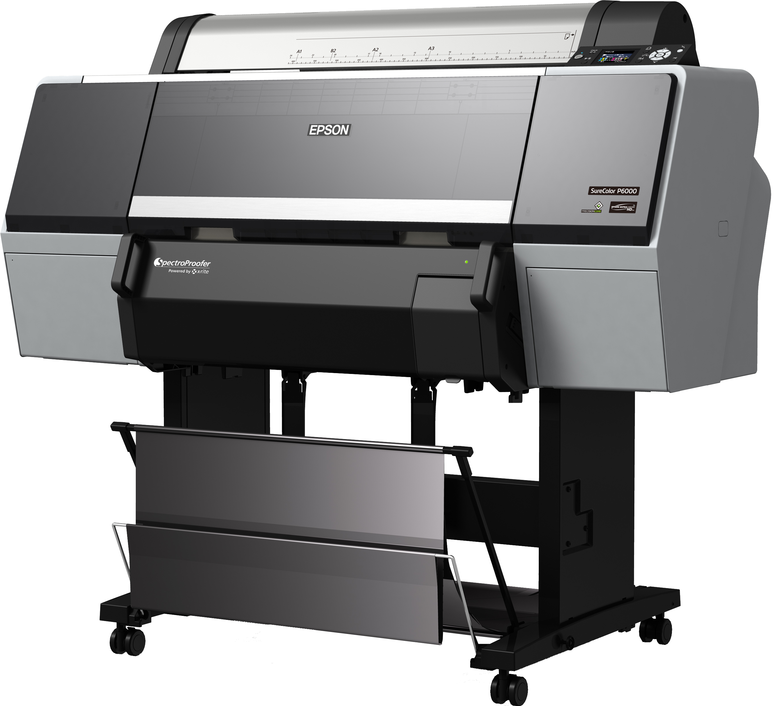 SureColor SC-P6000 STD Spectro