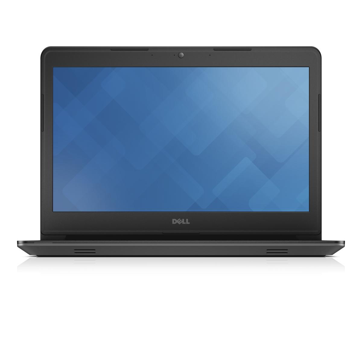 """DELL Latitude 14 1.7GHz i3-4005U 14"""" 1366 x 768Pixel Nero Computer portatile"""