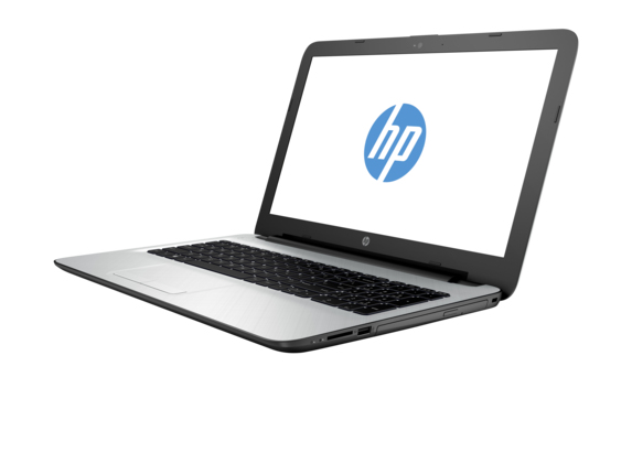 "HP 15-ac148nf 1.7GHz i5-4210U 15.6"" 1920 x 1080Pixel Argento, Bianco Computer portatile"