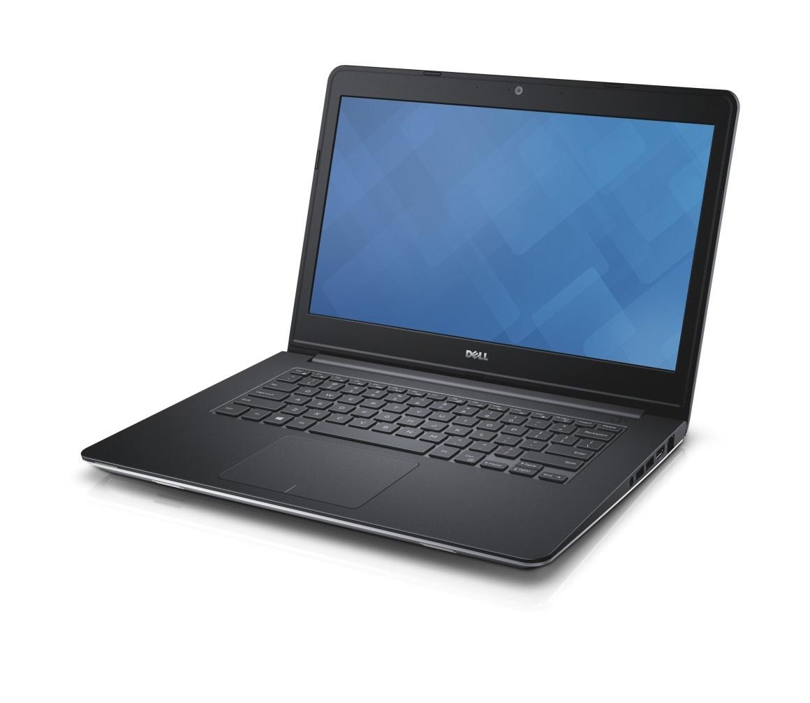 "DELL Inspiron 5448 2.3GHz i5-6200U 14"" 1366 x 768Pixel Nero, Argento Computer portatile"