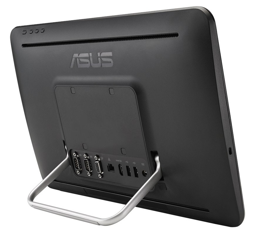 "ASUS A A4110-BD028X 1.6GHz N3150 15.6"" 1366 x 768Pixel Touch screen Nero PC All-in-one"