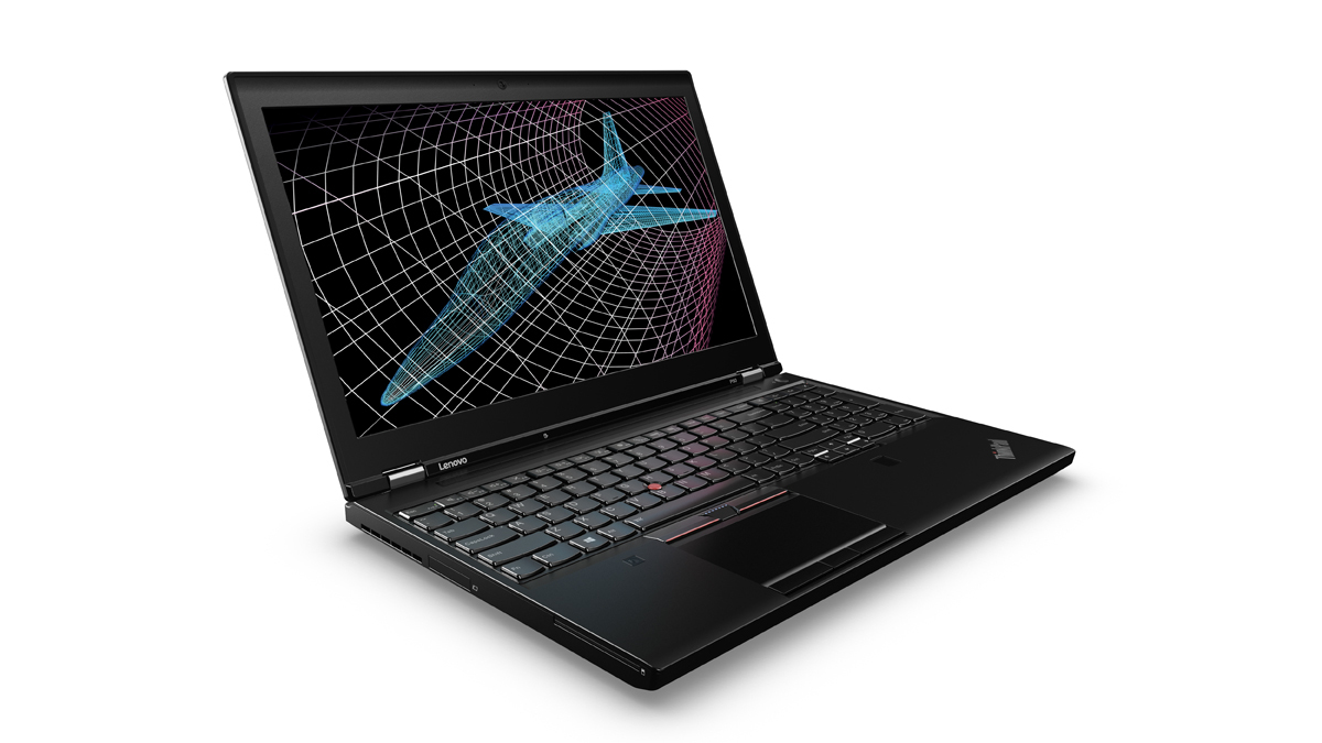 Lenovo ThinkPad P50 2.7GHz i7-6820HQ 15.6