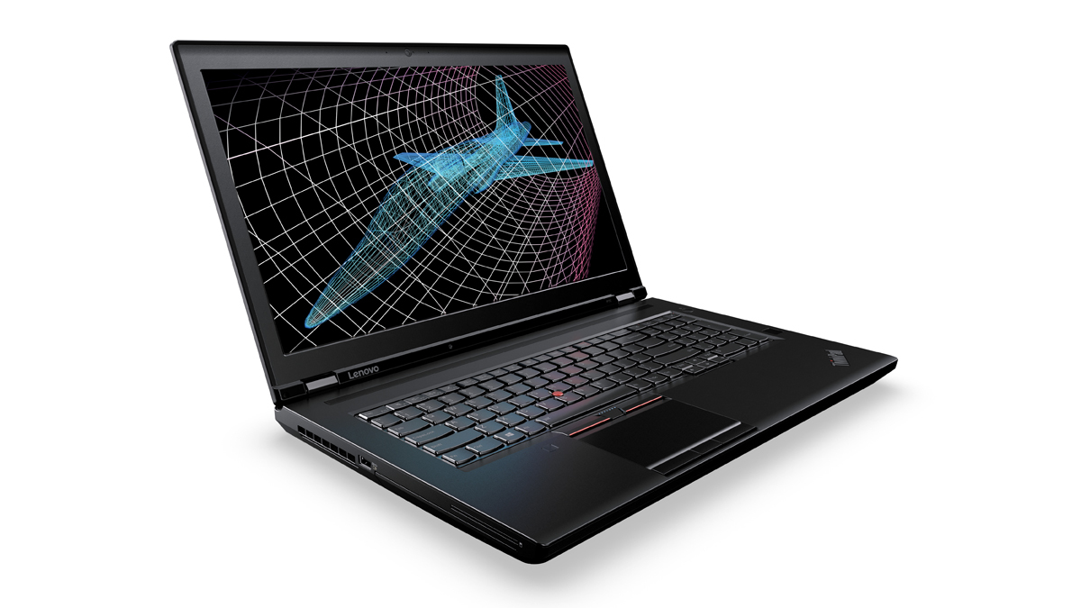 Lenovo ThinkPad P70 2.7GHz i7-6820HQ 17.3