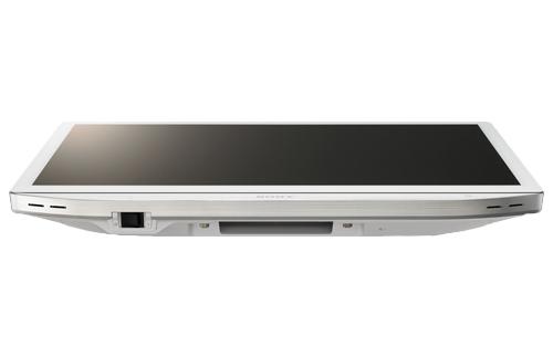 "Sony LMD-2765MD 27"" Full HD IPS Argento monitor piatto per PC"