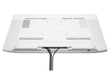 "Sony LMDX550MD 55"" 4K Ultra HD IPS Bianco monitor piatto per PC"
