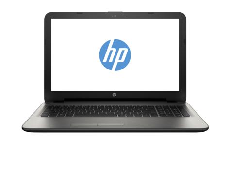 "HP 15-ac131nd 1.7GHz i5-4210U 15.6"" 1920 x 1080Pixel Argento Computer portatile"
