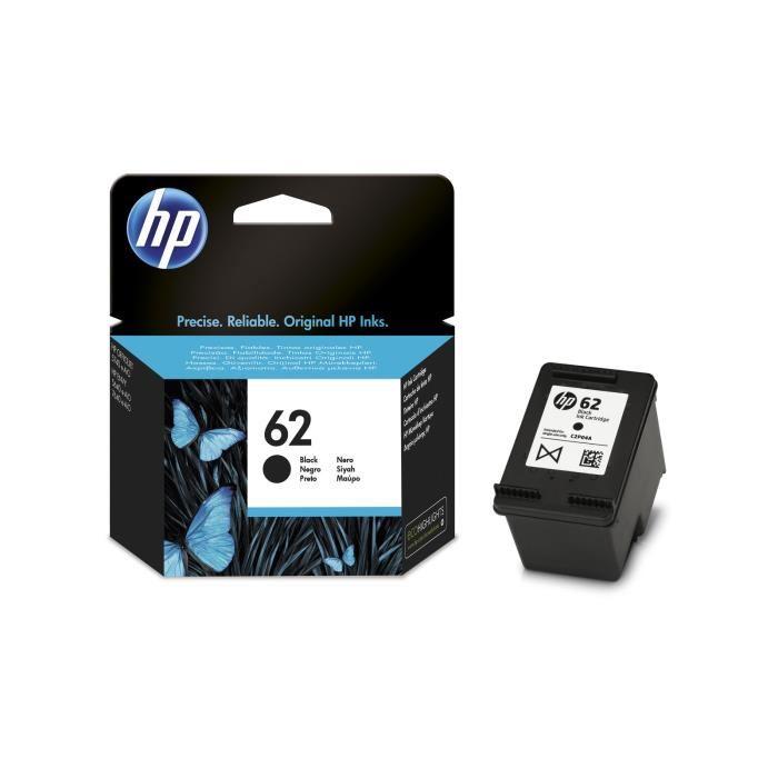 HP 62 4ml 200pagine Nero cartuccia d