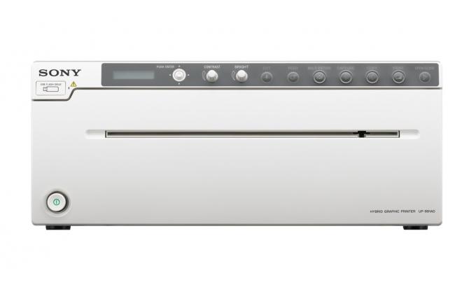Sony UP-991AD medical printer