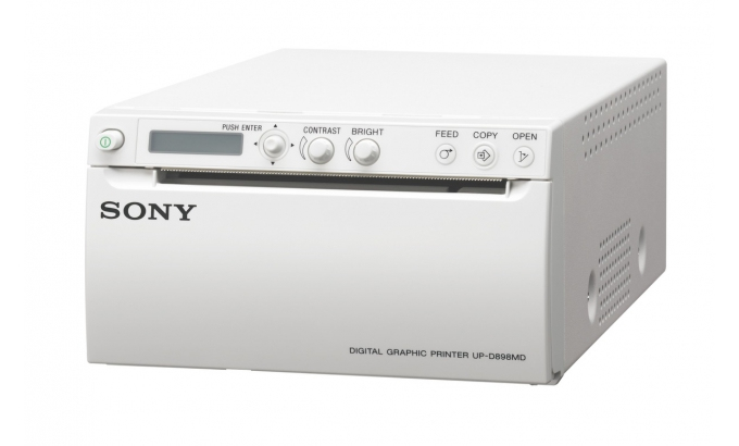 Sony UP-D898MD medical printer