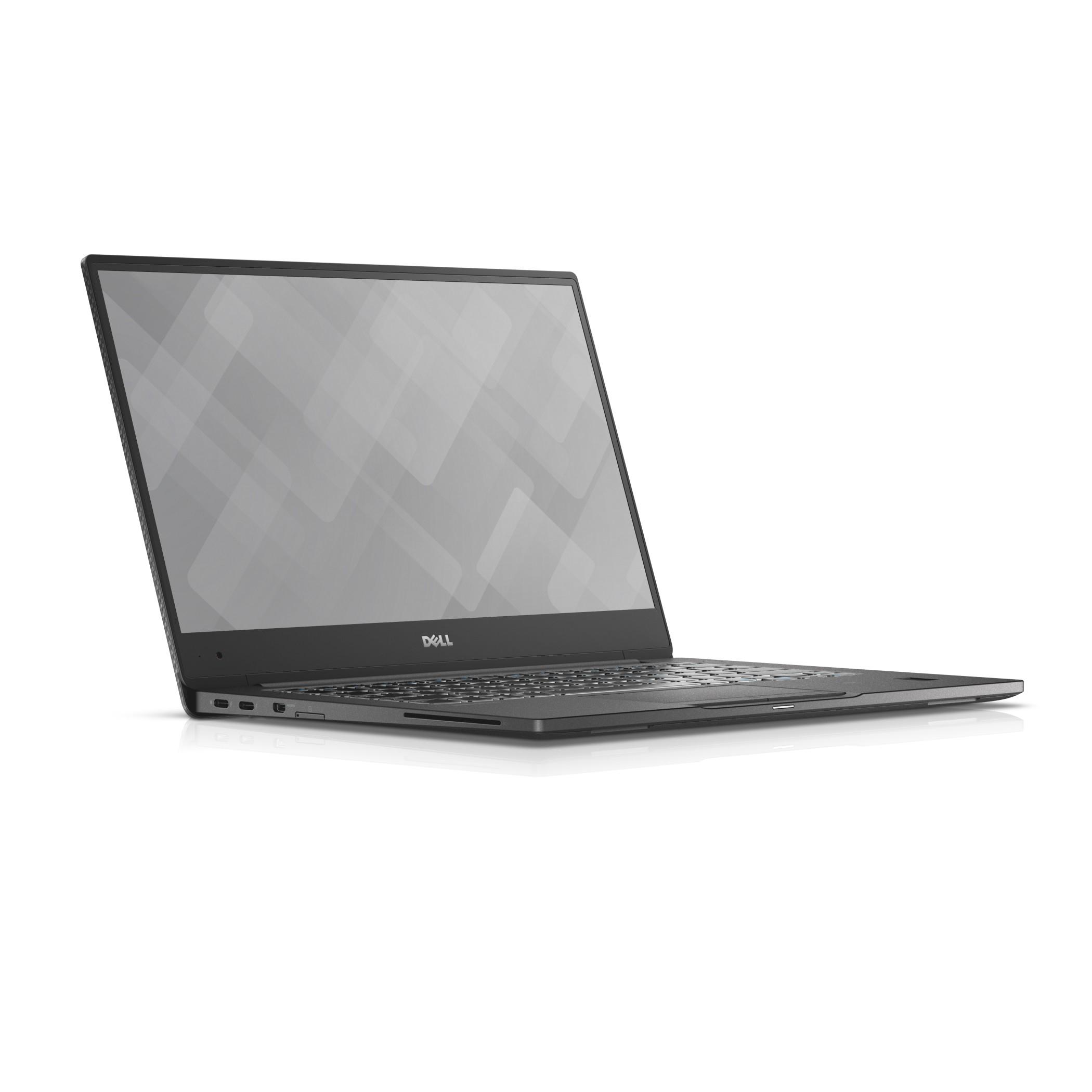 """DELL Latitude 7370 0.9GHz m3-6Y30 13.3"""" 1920 x 1080Pixel Nero Computer portatile"""