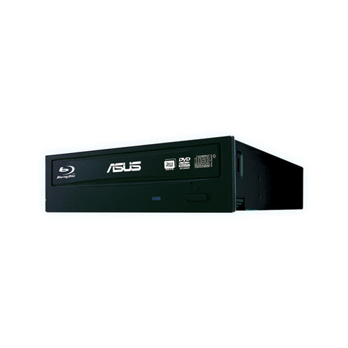 ASUS BC-12D2HT - Laufwerk - DVD+/-RW (+/-R DL) / D