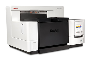 Kodak i5650 Scanner ADF scanner 600 x 600DPI A3 Bianco